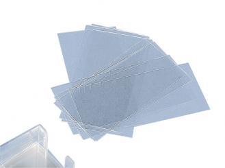 Deckgläser 24 x 32 mm, 1x100 Stück