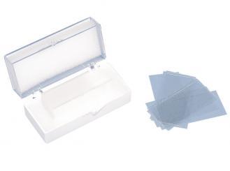 Deckgläser 24 x 50 mm, 1x100 Stück