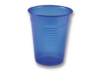 Universalbecher TOP CUPS, 180 ml, kobaltblau, 1x100 Stück