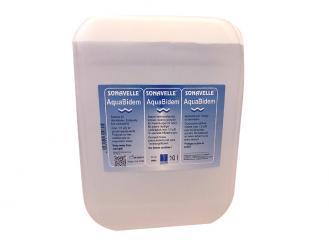 Aqua Bidem Laborwasser 10 Liter 1x10 Liter