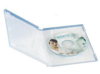 """DVD VACUETTE® """"Sichere Blutentnahme"""" 1x1 Stück"""