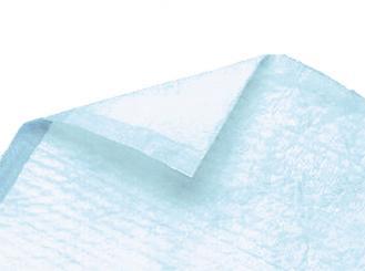 MoliNea® plus D Krankenunterlagen 60 x 90 cm, blau, 1x50 Stück