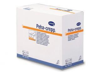 Peha-crepp® Fixierbinden 8 cm x 4 m 1x20 Stück