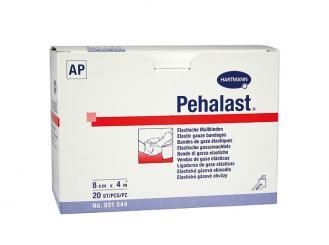 Peha-last® Mullbinde 8 cm x 4 m 1x20 Stück