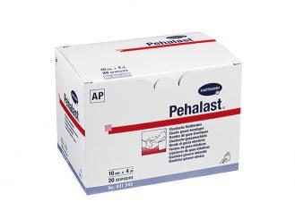 Peha-last® Mullbinde 10 cm x 4 m 1x20 Stück