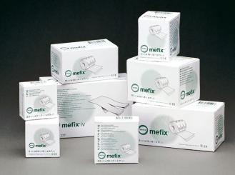 Mefix® Fixiervlies, 15 cm x 10 m 1x1 Stück