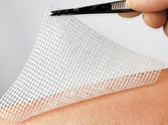 Lomatuell® H, 10 x 10 cm, steril 1x10 Stück
