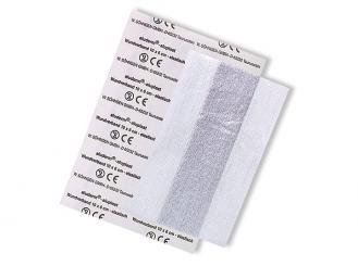 aluderm®-aluplast elastisch 10 x 6 cm 1x1 Stück