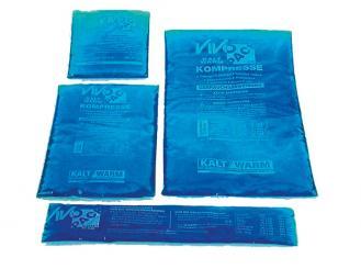 Vivomed® Kalt / Warm-Kompresse, 13 x 14 cm, extra klein 1x1 Stück