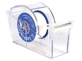 Pflasterabroller, transparent, Kunststoff, ca. L 12,5 x B 5 x H 8 cm, 1x1 Stück
