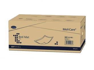 MoliCare Bed Mat Eco 60x90cm 9 Tropfen 1x50 Stück