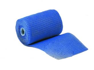 Cellacast® Xtra 10 cm x 3,6 m, blau, 1x10 Stück