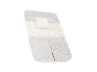 BD Veca-C Katheterfixierverband mit Sichtfenster 7,5 x 6,0 cm 1x50 Stück
