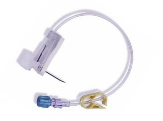 Gripper Plus® Nadeln Portex 19 G x 19 mm 12x1 Stück
