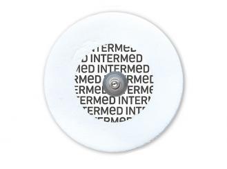 INTERMED Einmal-EKG-Elektrode Ø 55 mm 1x25 Stück