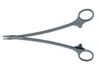SUSI® Nadelhalter CRILE-WOOD, 200 mm 1x20 Stück