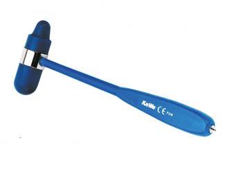 Colorflex-Reflexhammer Farbe: blau 1x1 Stück