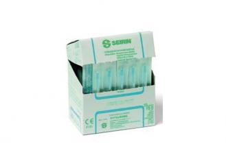 Akupunkturnadeln Seirin® J-Type 0,30 x 50 mm Körper für Nadelängstliche 1x100 Stück