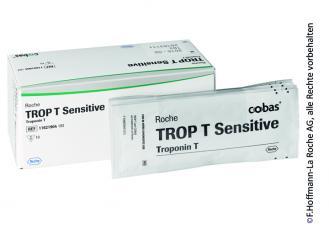 TROP T® Sensitive, inkl. Dosierpipetten, 1x5 Stück