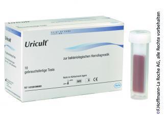 Uricult® 1x10 Stück