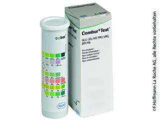 Combur 6 Test® 1x50 Teste