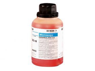 Papanicolaous Lösung 2 A 1x500 ml