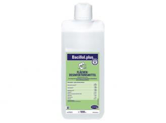 Bacillol® plus 1x1 Liter