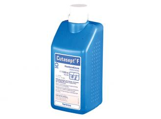 Cutasept® F, farblos, 1x1 Liter