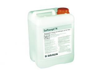 Softasept® N farblos 1x5 Liter