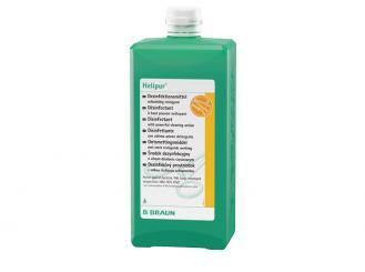Helipur® Instrumentendesinfektion 1x1 Liter