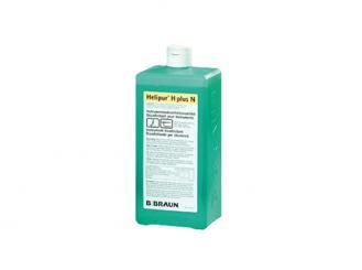 Helipur® H plus N Instrumentendesinfektion 1x1 Liter