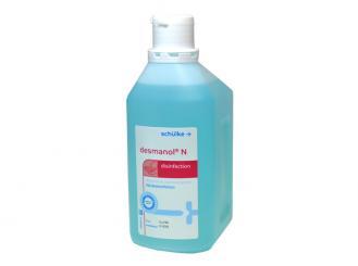 Desmanol® N Händedesinfektion 1x1 Liter