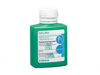 Softa-Man® Händedesinfektion 1x100 ml