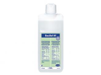 Bacillol® AF Schnelldesinfektion 1x1 Liter
