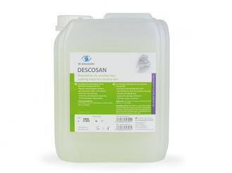 Descosan NEU hautpflegende Waschlotion, für die beanspruchte Haut 1x5 Liter