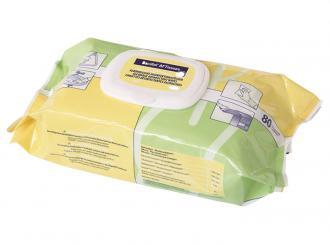 Bacillol® AF Tissues 1x80 Stück Praxisbedarf