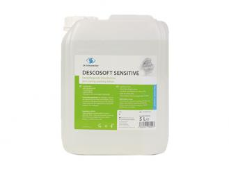 Descosoft Sensitive Waschlotion 1x5 Liter