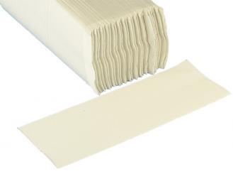 Fripa Plus naturell Handtücher 25 x 33 cm 20 x 156 Blatt 1x3120 Tücher Praxisbedarf