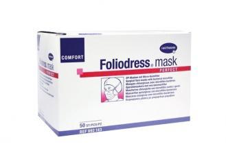 Foliodress® Mask Comfort Perfect grün 1x50 Stück
