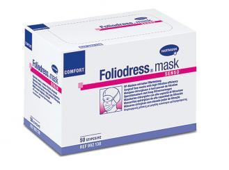 Foliodress® Mask Comfort Senso, grün 1x50 Stück