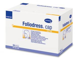 Foliodress® cap Comfort Astro OP-Hauben aqua 1x100 Stück