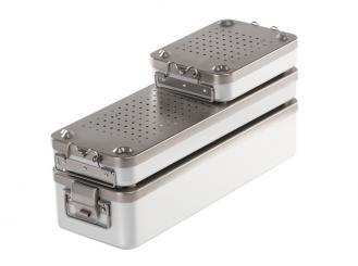 Sterilisierbehälter 17K 20 x 14 x 5,0 cm 1x1 Stück