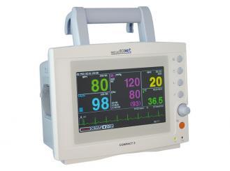 Compact 5 Multiparameter Monitor 1x1 Stück