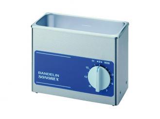 Sonorex Super RK 31 Ultraschall - Reinigungsgerät 0,9 Liter 1x1 Set