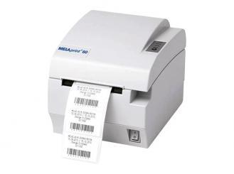 MELAprint® 60 Barcode-Etikettendrucker 1x1 Stück
