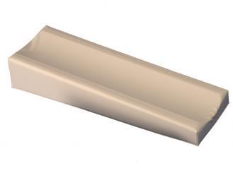 Injektionskissen 45 x 15 cm, 1x1 Stück