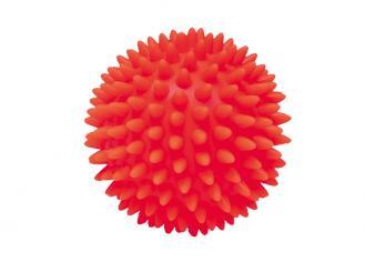 Igelball, mittel, Ø 92 mm, rot 1x1 Stück