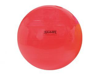Physio-Therapieball, mittel, Ø 55 cm, rot 1x1 Stück