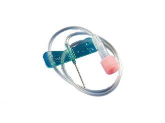 TERUMO® Surflo® 0,80 x 19 mm, 21G, grün 1x50 Stück