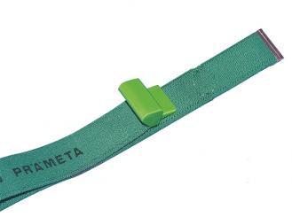 Ersatzband für Prämeta 902, für 2-Tasten-Modelle, grün, 1x1 Stück